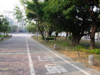 愛河自行車道