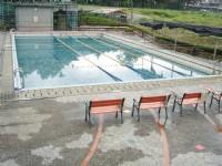 公共溫泉游泳池<br/> 攝影:余燕鳳