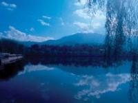 剑湖山慈光寺