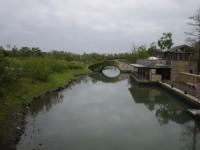 河道<br/> 攝影:旅遊王攝影組