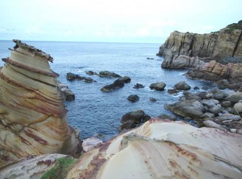 南雅(南雅奇岩)-南雅奇岩