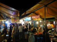Dadong Night Market