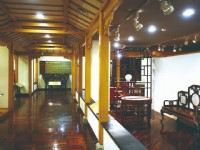 中國家具博物館