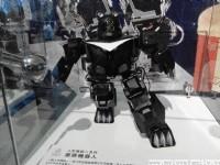 祥仪机器人梦工厂