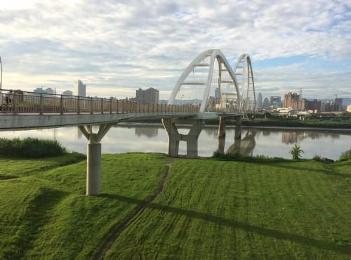 新月橋-新月橋