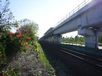 竹田車站<br/> 攝影:三個井