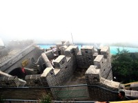 八達嶺-迷宮景觀台<br/> 攝影:方盛文