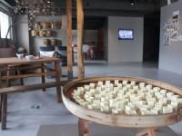 江記豆腐乳文化館<br/> 攝影:桃園市政府觀光局 提供