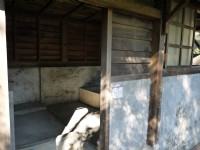竹田驛園古澡堂<br/> 攝影:三個井