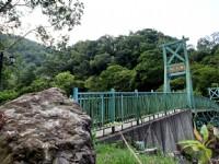 鳩澤橋<br/> 攝影:陳銘祥