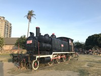 哈瑪星鐵道文化園區