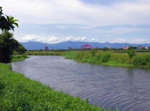 五十二甲湿地