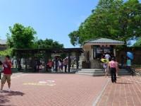 安平古堡售票處<br/> 攝影:Mimi