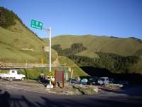 合歡山山莊周邊景觀<br/> 攝影:老山羊部落格