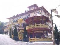 玉山寶光聖堂