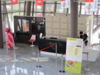 服務櫃台<br/> 攝影:黃儒永