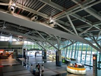 HSR Chiayi Station - Chiayi County List of Attractions