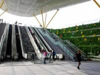 坐捷運遊高雄(二)朝聖必到新崛江商圈