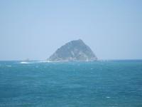 基隆小旅行|基隆嶼登島探秘 和平島玩水看夕陽