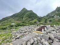 登島探秘、賞奇岩、大啖美食,週末連假來場基隆小旅行(上)