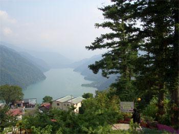 傳說中的碧湖(提供:旅遊資訊王TravelKing)