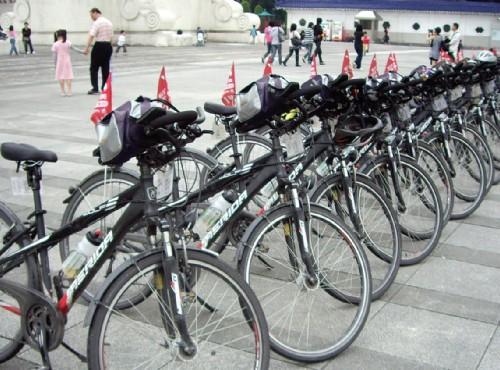 單車逍遙遊~乘著風來一場最樂活自在的輕騎之旅