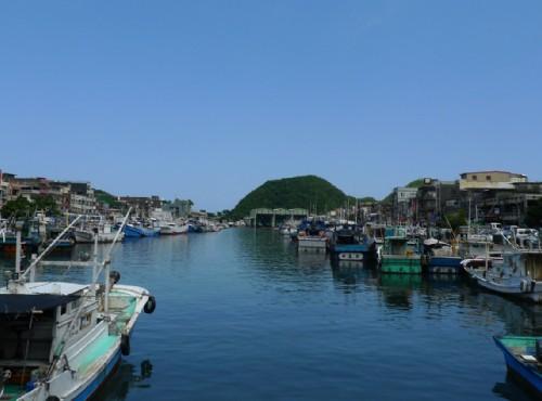 漁港之旅(二)觀光與美食兼具的南方澳漁港