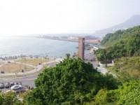 全台海水浴場(三)南台灣-西子灣、旗津、墾丁大灣、佳樂水