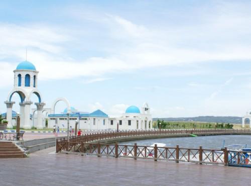 七夕情人節熱門約會地點(八)新竹十七公里海岸線