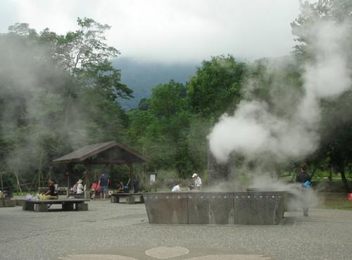 宜蘭二日遊(三)來礁溪泡暖暖的湯,吃三星蔥與卜肉