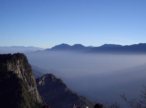 台灣好行阿里山線 帶給遊客無縫隙的阿里山暢遊服務