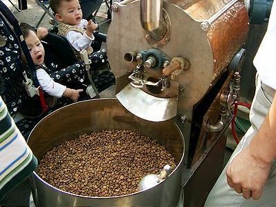 台南東山咖啡 在古都裡享受品嚐當地香醇咖啡的快感