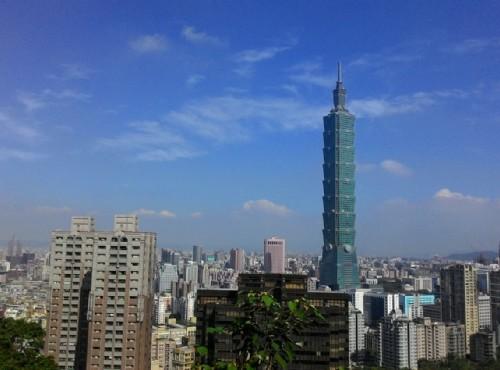 台北捷運旅遊線(一) 板南線、淡水線帶您體驗台北的繁華