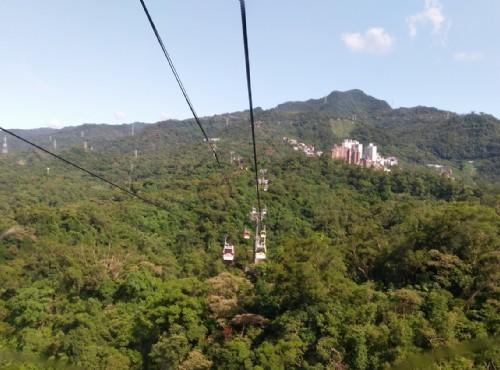 台北捷運旅遊線(二) 文湖線、蘆洲線、新店線帶您遊遍台北近郊