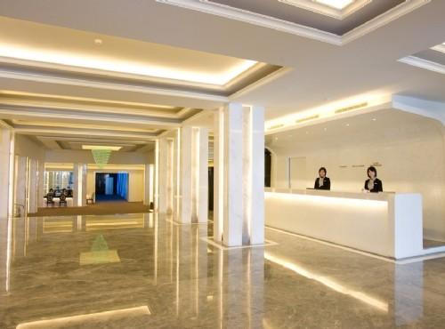 高雄華園飯店 走過半世紀見證高雄點滴