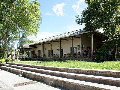 豐田移民村保留傳統日式民房 / Eva隨手拍 提供