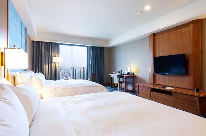 福容大飯店-漁人碼頭提供如家般的舒適體驗 /Leon提供