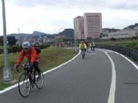 臺灣自行車節系列活動開跑