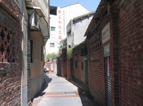 擁有百年古蹟的鹿港小鎮/旅遊王攝影組