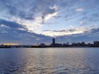 搭船遊台北 | 藍色水路從早到晚都有趣