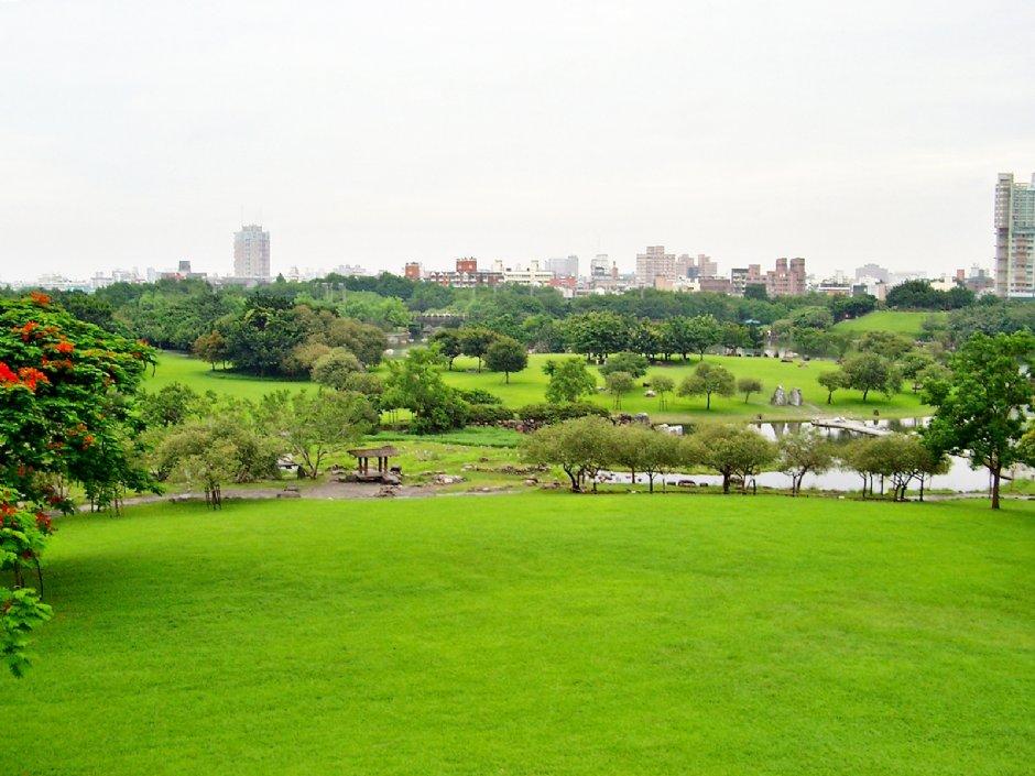 羅東運動公園/旅遊王攝影組