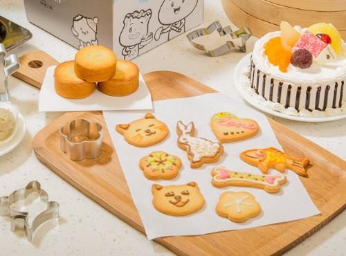聖誕特輯:交換禮物?來觀光工廠DIY甜點吧!(上)