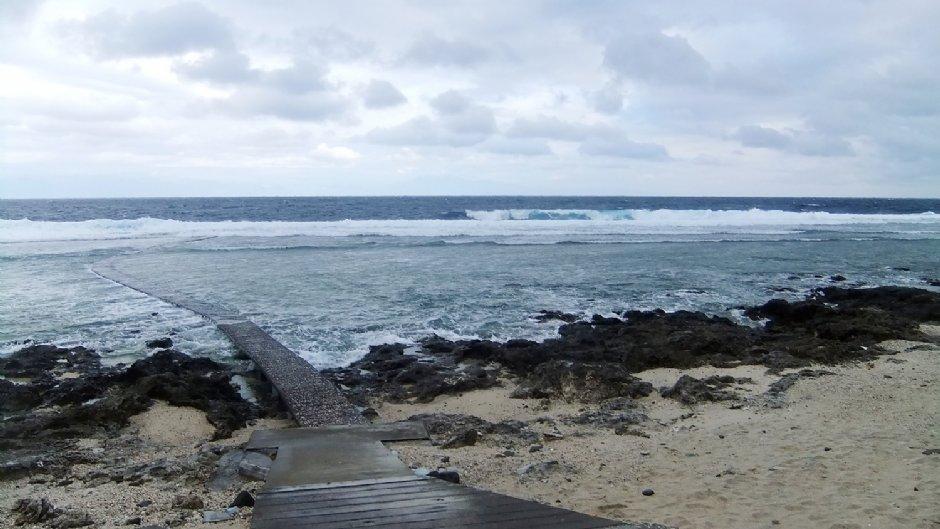 綠島石朗潛水區/xcatx