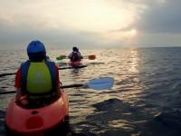 花蓮旅遊行程(二)溯溪、獨木舟,挑戰冒險的夏天