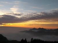 秋冬雲海之旅!台灣高山絕美仙境等你來